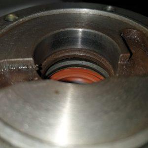 vaakuminio siurblio remonto darbai